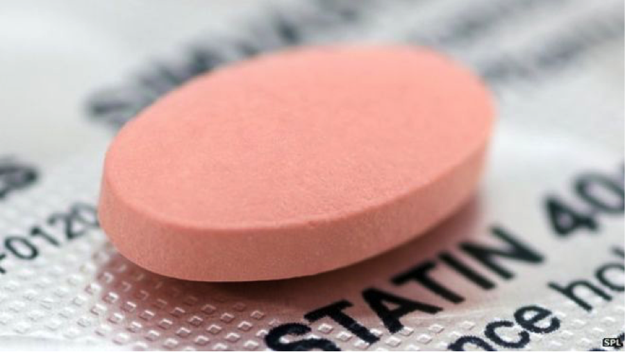 Statin use lower cholesterol, but don't lower colon cancer risks
