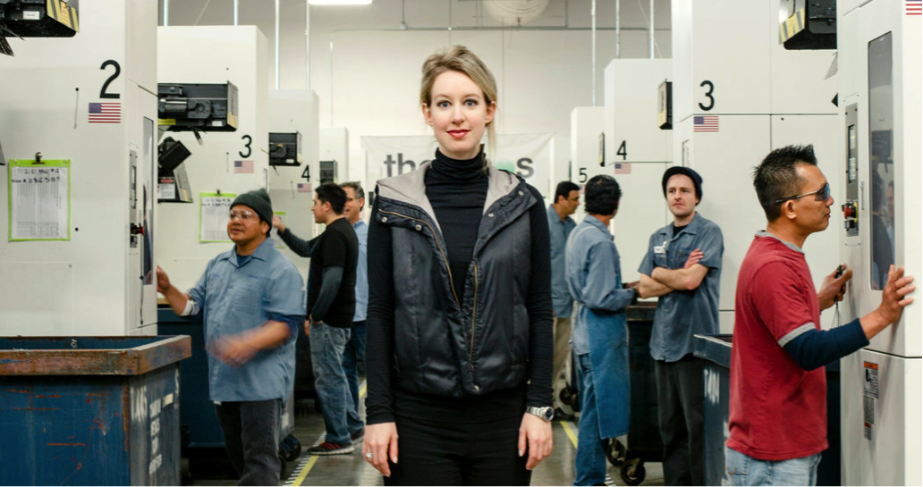 Why Forbes downgrades Elizabeth Holmes' worth from $9 billion to nothing