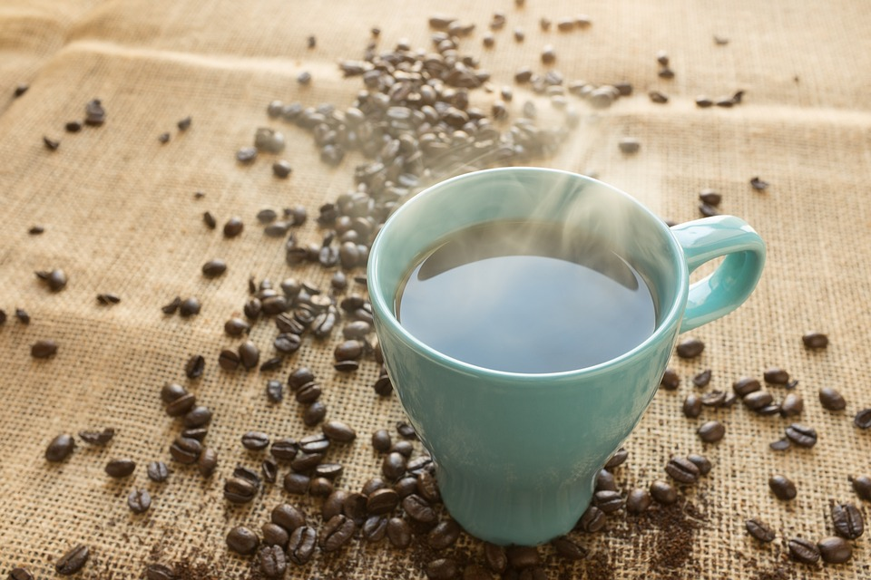 WHO deems very hot drinks as 'probable carcinogen'   Image: pixabay.com