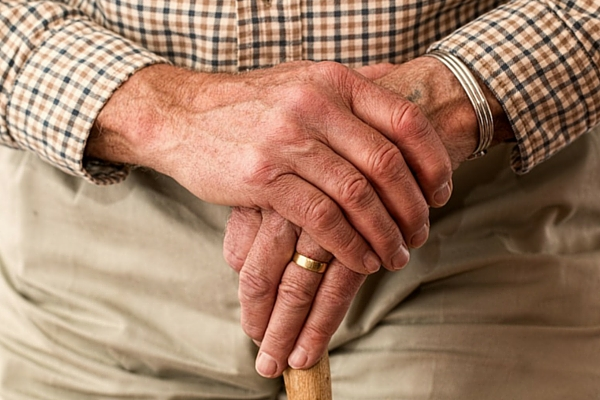 Cases of Parkinson's are on the rise according to one study