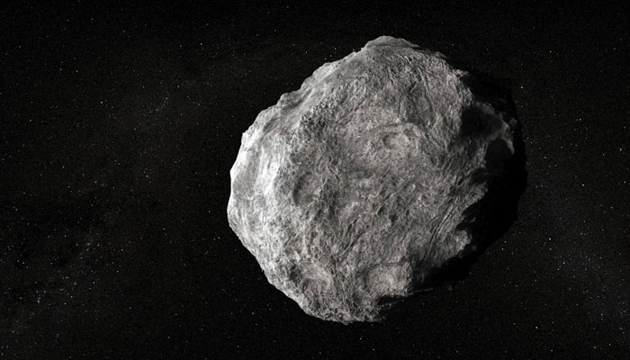 An asteroid valued at $5.4 trillion becuase of its abundance of precious metals will fly past Earth Sunday night.