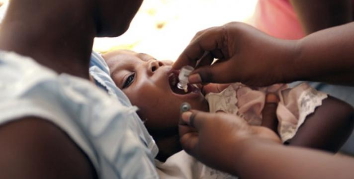 Oral cholera vaccines can save lives