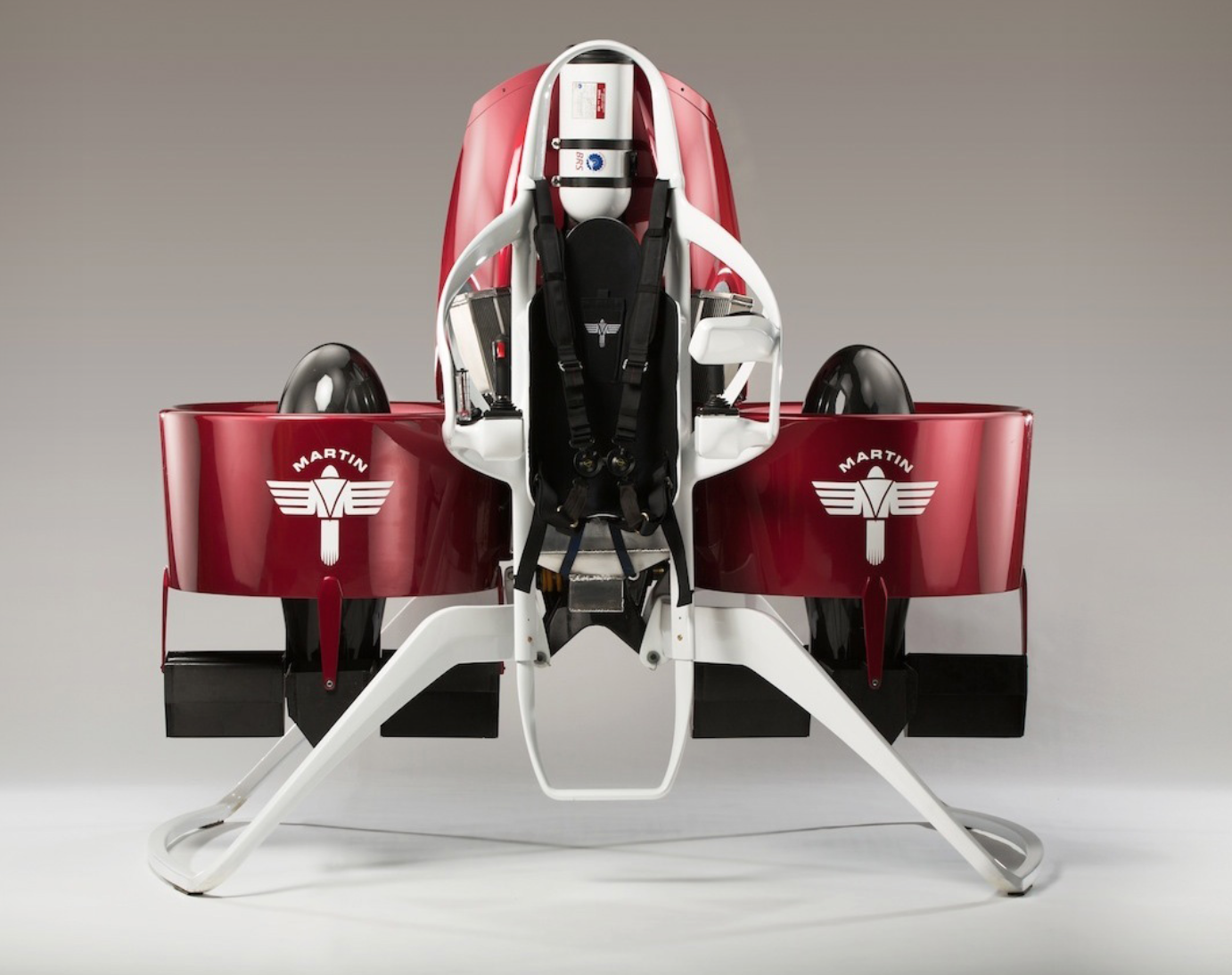 This personal jetpack could be used by personal responders by next year, and will also be available for personal use for a pretty penny.