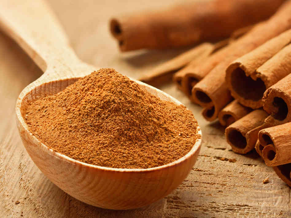 Compound in cinnamon may provide resistance to colorectal cancer.