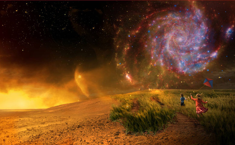 NASA's new group project, NExSS hopes to find exoplanets and learn how life may have been formed.