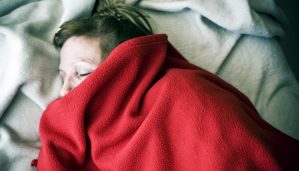 Sleep can cleanse the body of toxic proteins that can cause Alzheimer's, researchers say.