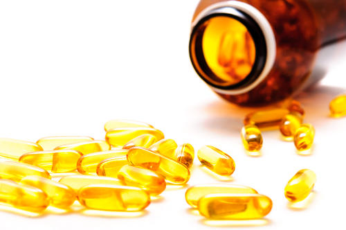 People with lower vitamin D levels before treatment for follicular lymphoma succumb or face relapse earlier.
