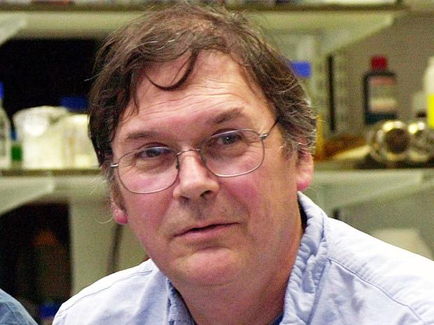 Nobel Laureate Sir Tim Hunt