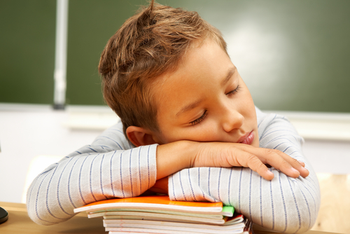When children are unmotivated at school, new research suggests their genes may be part of the equation.