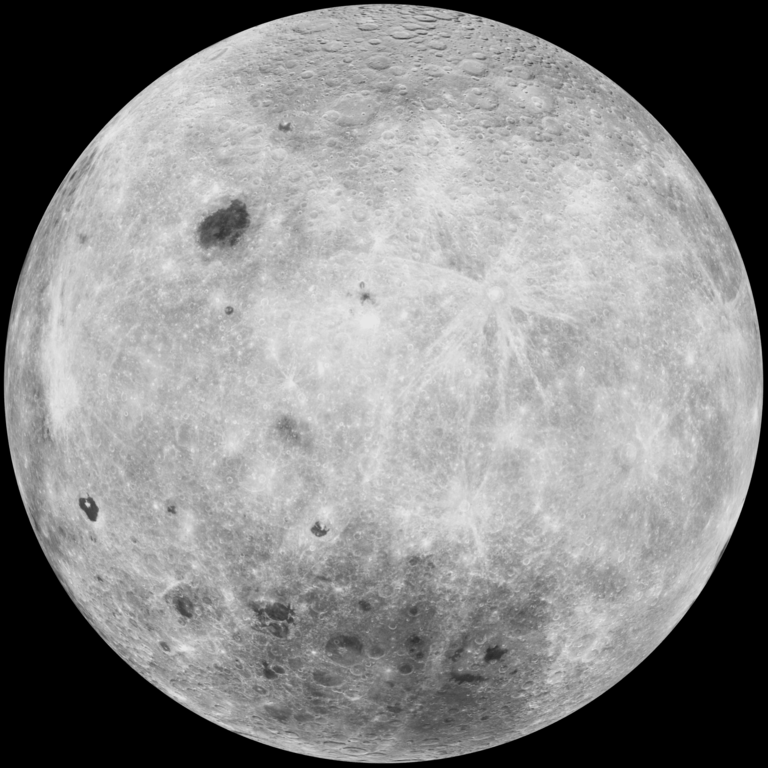 The far side of the moon has never been explored on its surface. Will China get there first?