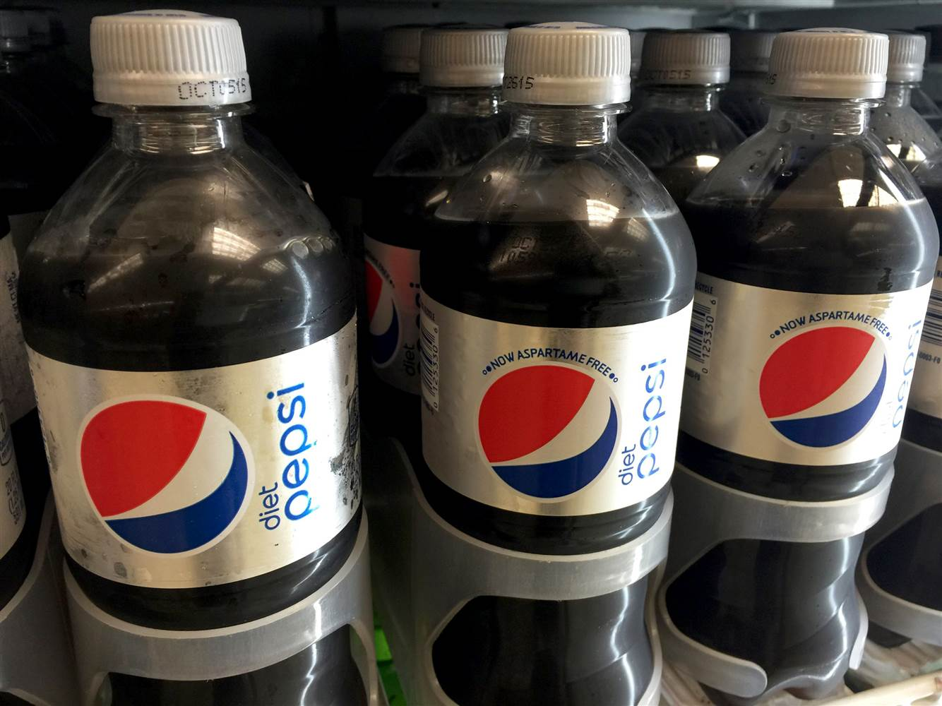 Aspartame-free diet Pepsi will soon be available in stores near you.