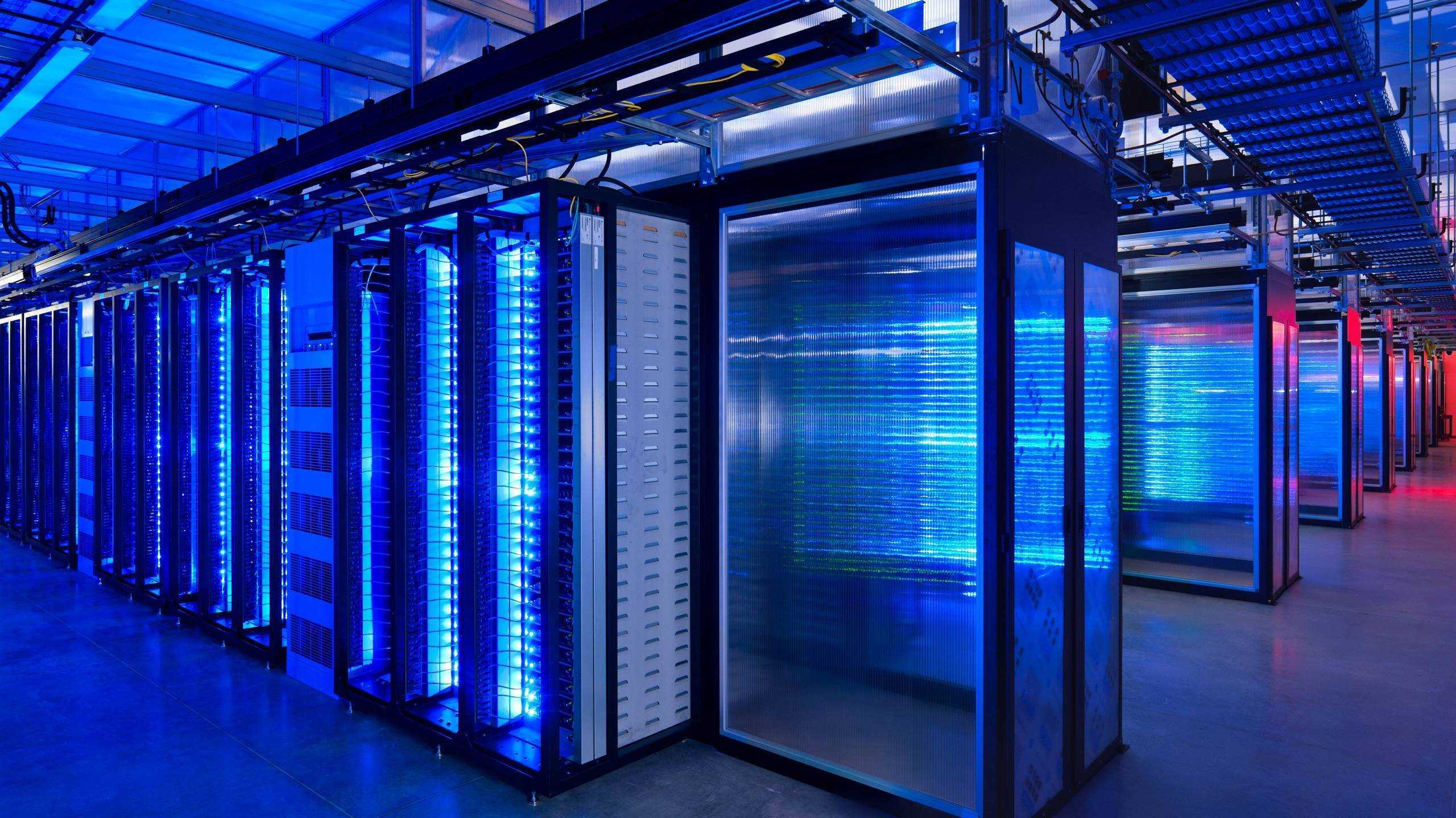 Obama wants the U.S. to have the world's fastest supercomputer by 2025.