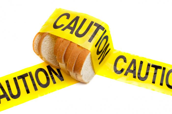 Celiac Disease and neuropathy appear to be linked.