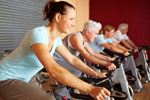 Couples who exercise together stay with the program and derive other benefits, according to studies.