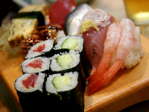 Raw Tuna May be the Source of Latest Salmonella Outbreak
