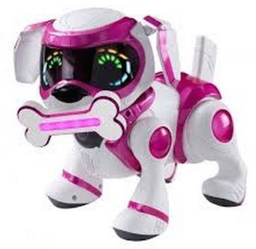 Will RoboDogs Replace 'Man's Best Friend?'