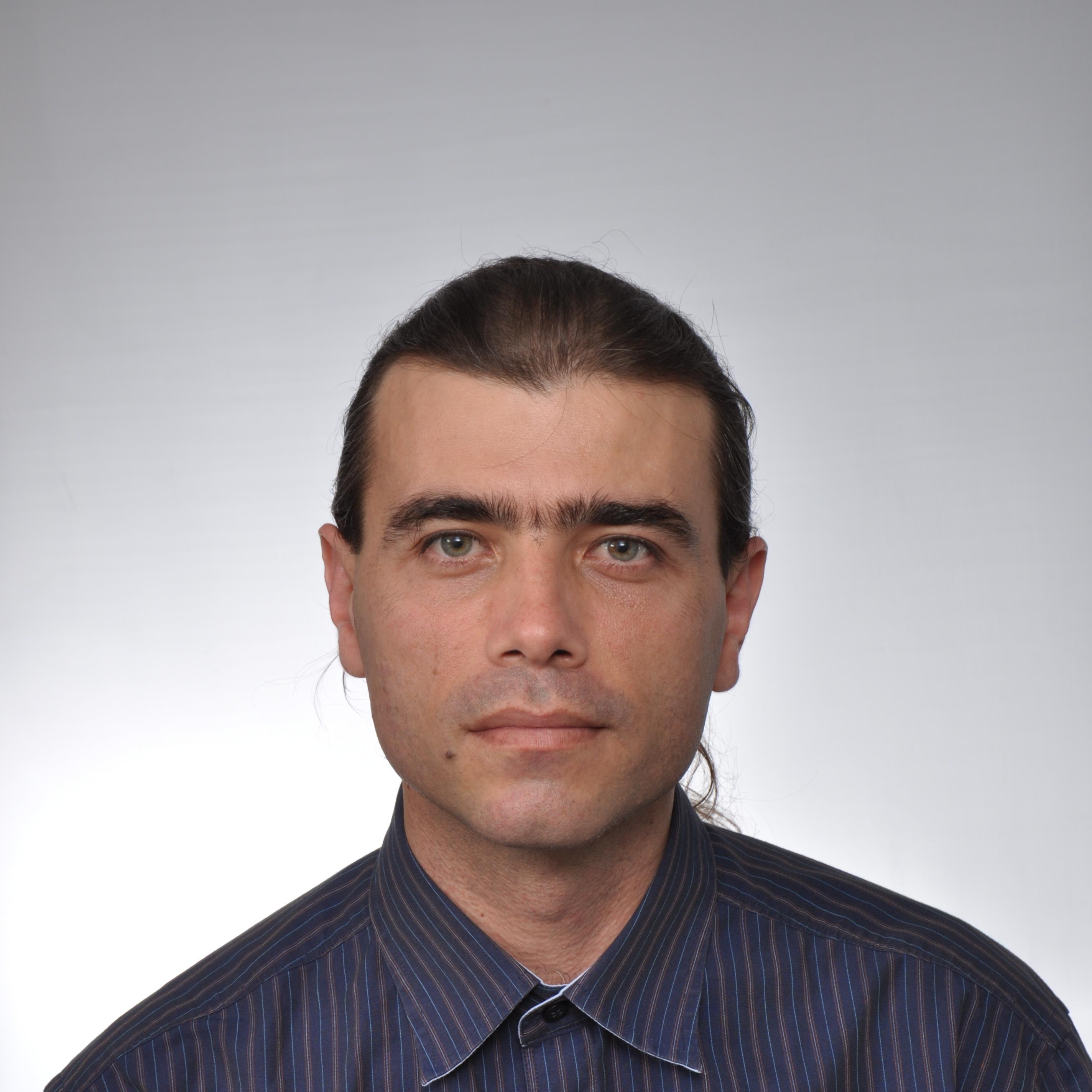 Trifon Chervenkov