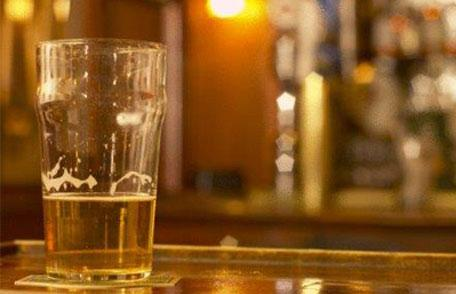The Rutgers-led team's findings may eventually help researchers identify biomarkers -- measurable indicators such as proteins or modified genes -- that could predict an individual's risk for binge or heavy drinking. / Credit: Centers for Disease Control and Prevention