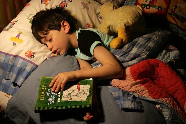 Medications to treat AD/HD can disturb sleep