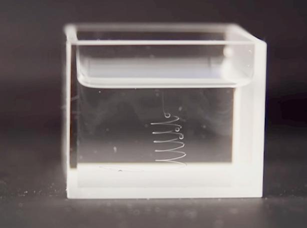 3D-printed liquid, credit: Berkeley Lab
