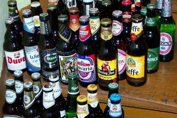 Beer could protect against Alzheimer's