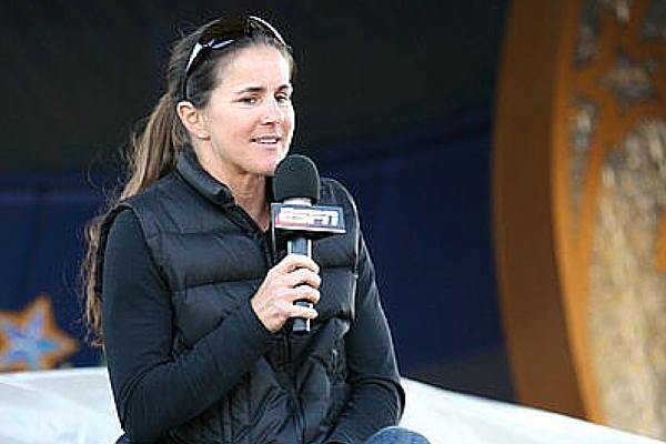 Brandi Chastain will donate her brain to research