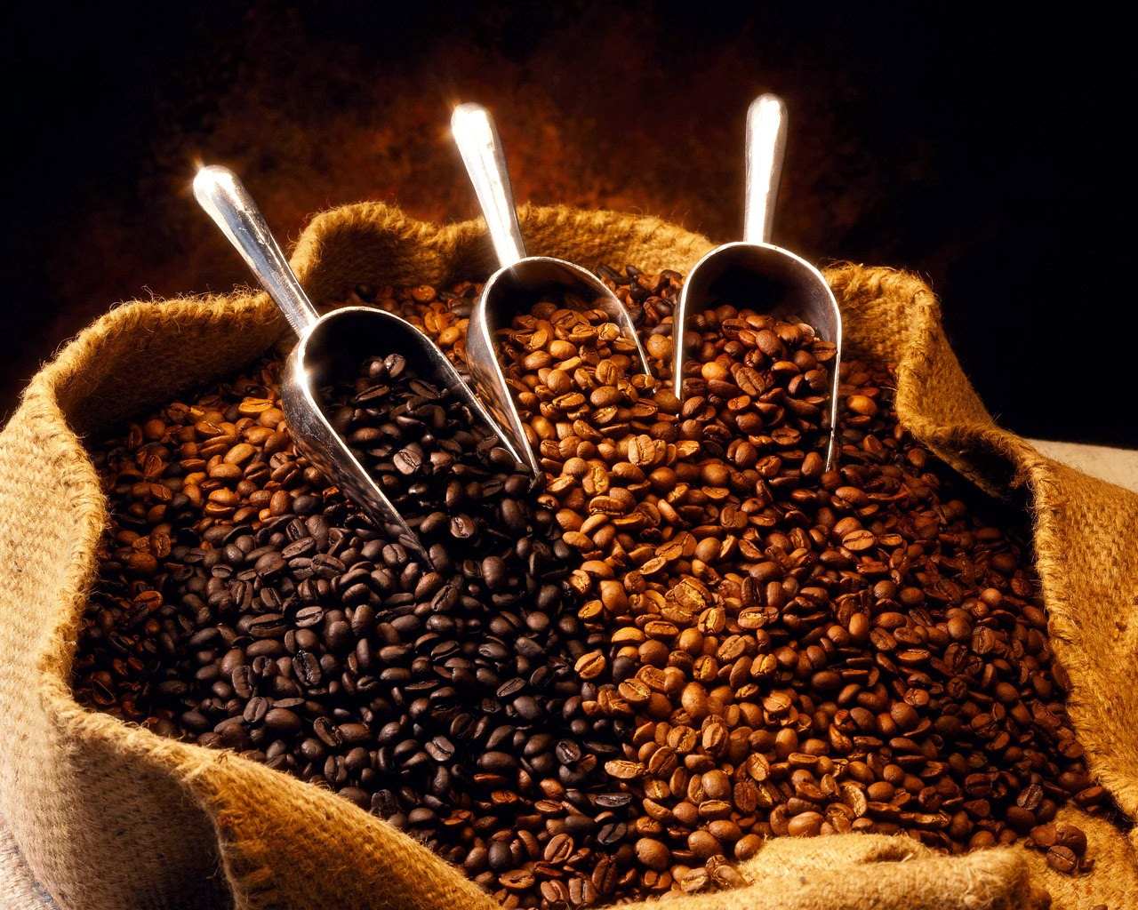 Coffee tends to lessen effects of inflammatory pathways