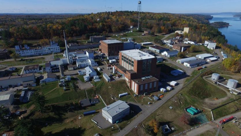 CNL Chalk River Laboratories