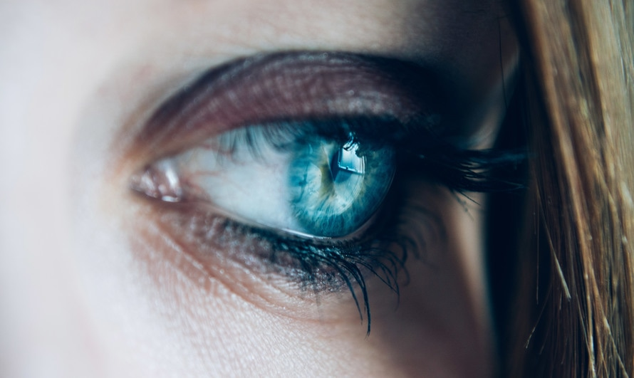 Light eyes could mean bigger risk for eye cancer   Image: pexels.com