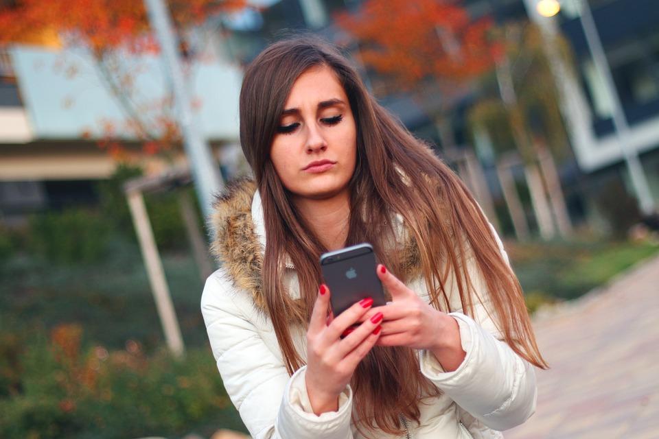 Smartphone apps not so smart at fertility planning | Image: pixabay.com