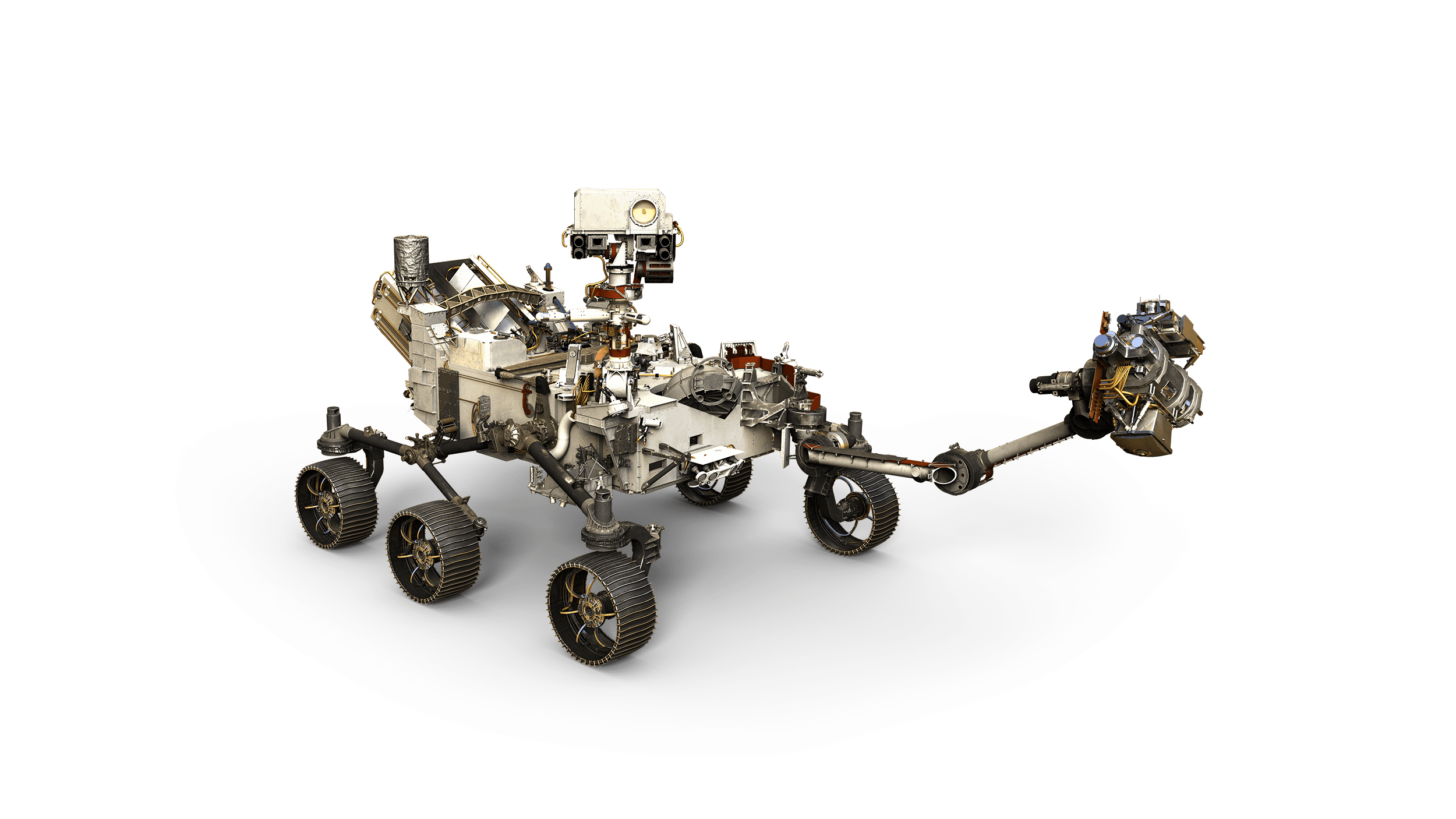 The Mars 2020 rover will be the most complicated rover ever put on the red planet.