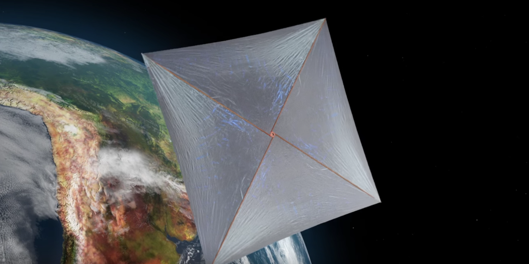 There are challenges to overcome regarding Breakthrough Starshot.