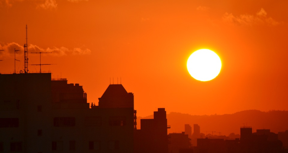 According to a new study, there are 27 ways that heat can kill a person. / Image credit: Pixabay
