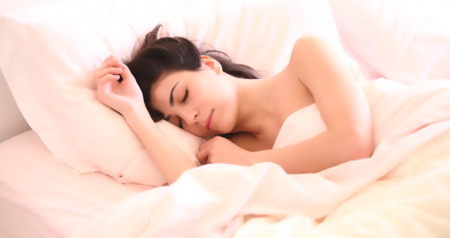 Some people have a much easier time getting to sleep than others. / Image credit: Pexels