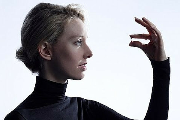 Elizabeth Holmes cannot own or operate a lab for two years