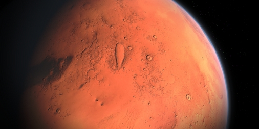Mars has a lot of unexplained secrets. Now new research suggests the probability of finding life there is low.