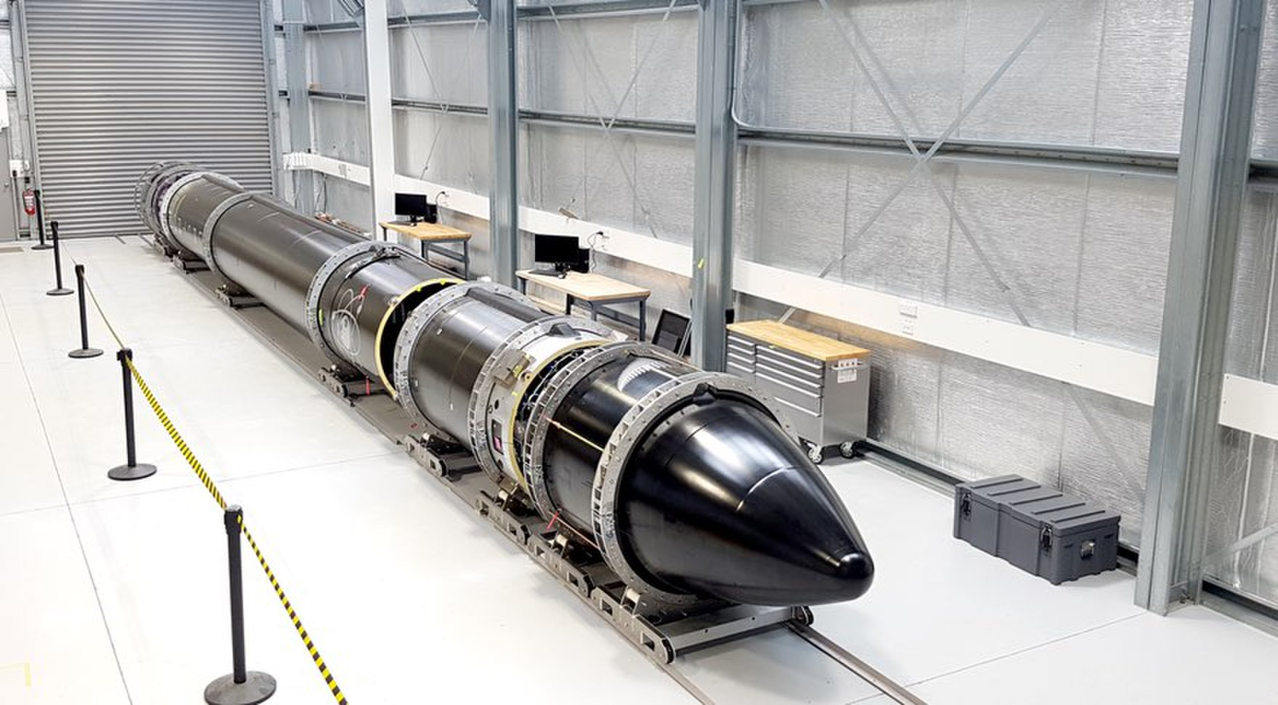Rocket Lab's Electron Rocket aims to me a smaller and more-affordable launch solution for Earth orbit.