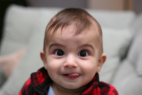 Babies who hear more than one language have more brain activity