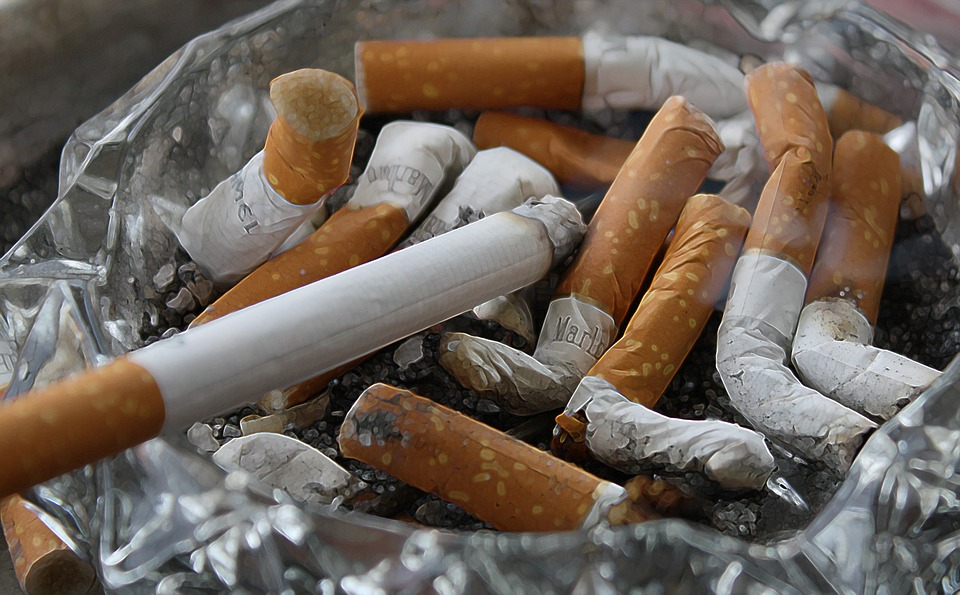 Experts from the CDC say that cigarette smoking is the leading cause of preventable disease and death in the United States.