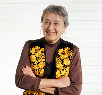 Lynn Margulis pioneered the Endosymbiont Hypothesis.