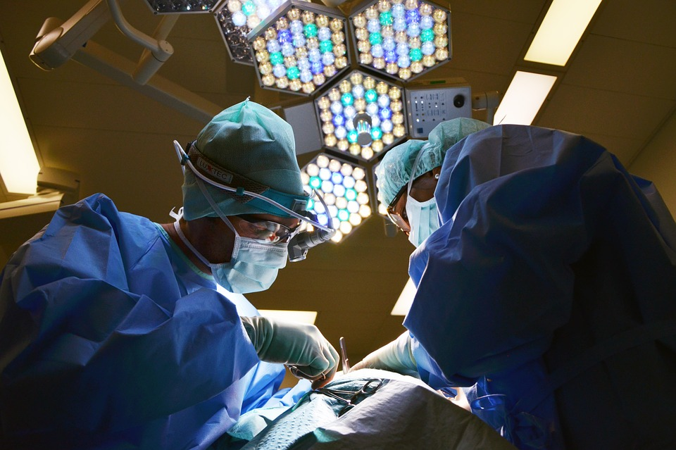 With this new FNA development, patients would receive fewer unnecessary surgeries. Photo: Pixabay