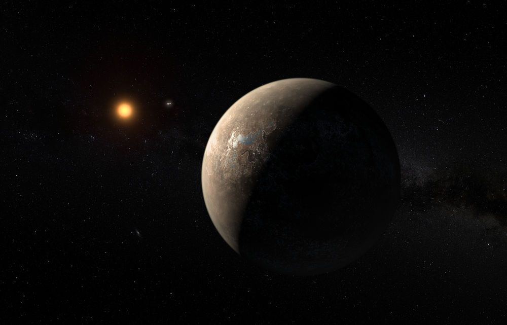 Can Proxima b support life? Possibly, but only if it has an atmosphere.