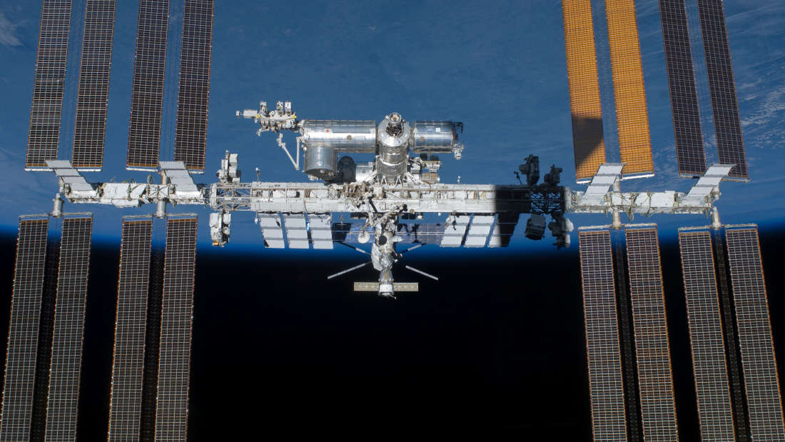 Soon, even private space companies will be able to use the International Space Station.