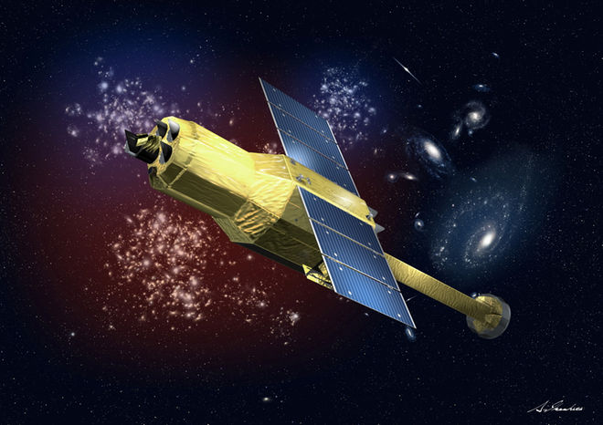 Japan announces it will abandon its communication attempts with the Hitomi satellite.
