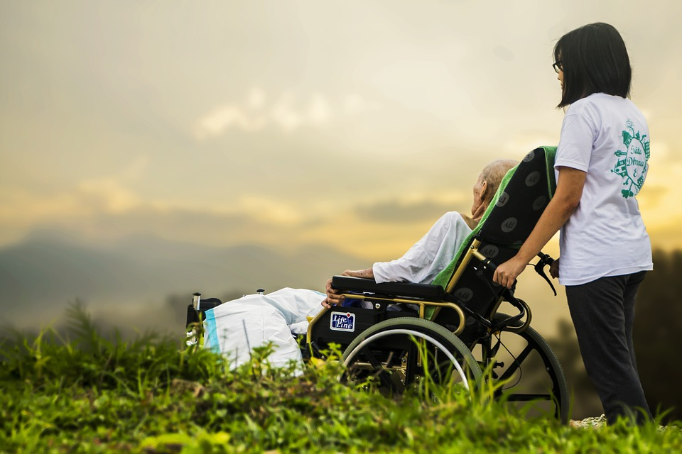 New research suggests overall mortality rates for cancer are declining. Photo: Pixabay