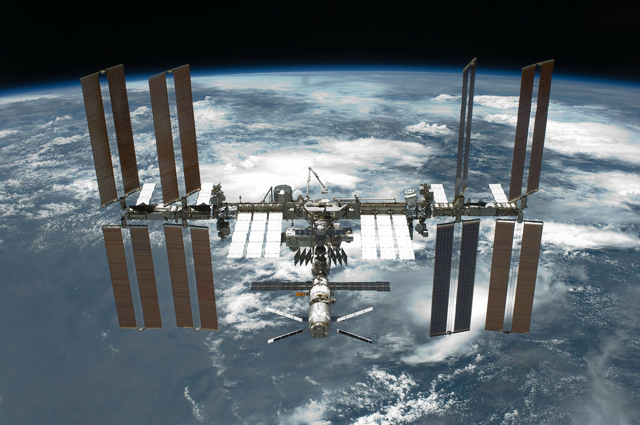 NASA will soon share its part of the International Space Station with the private sector.