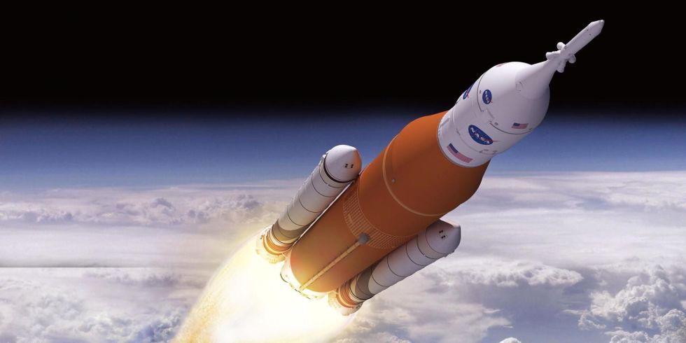 NASA's SLS rocket is seeing more delays, but perhaps we'll see it launch sooner rather than later.