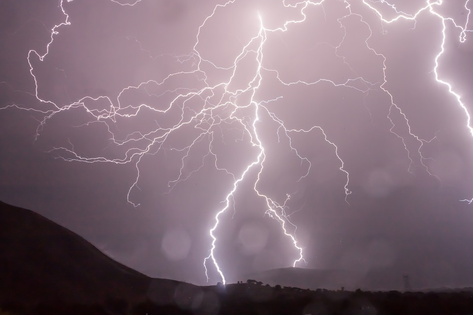 Scientists are still struggling to understand the dynamics behind superbolts. Photo: Pixabay