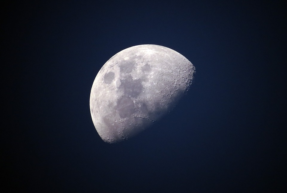 Will NASA astronauts visit the Moon again? Looks like it!