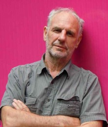 Philip Nitschke, credit: Exit International